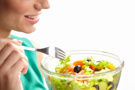妊婦のダイエット食