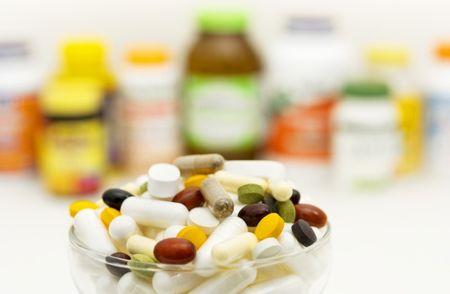 ダイエットの薬