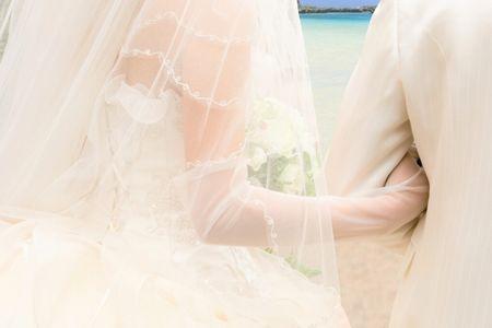 産後の結婚式
