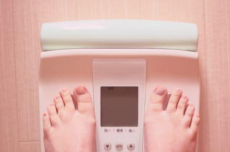 妊娠中のカロリー摂取
