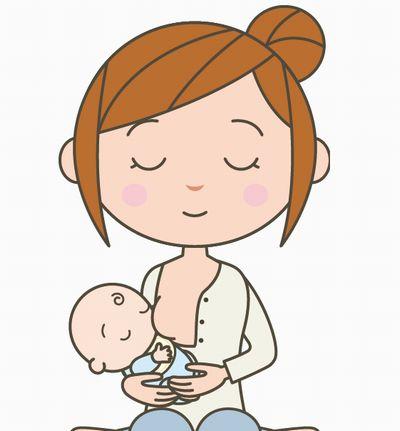 授乳する際に乳頭保護器を使う場合に注意したいこと
