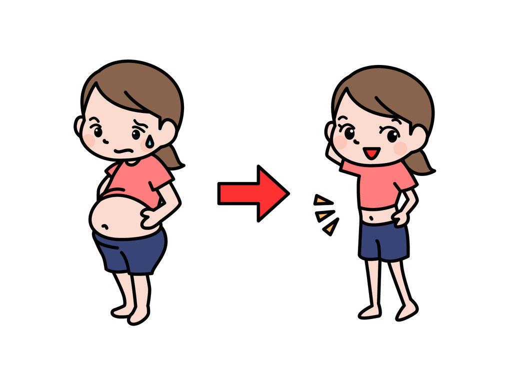 体重のコントロール
