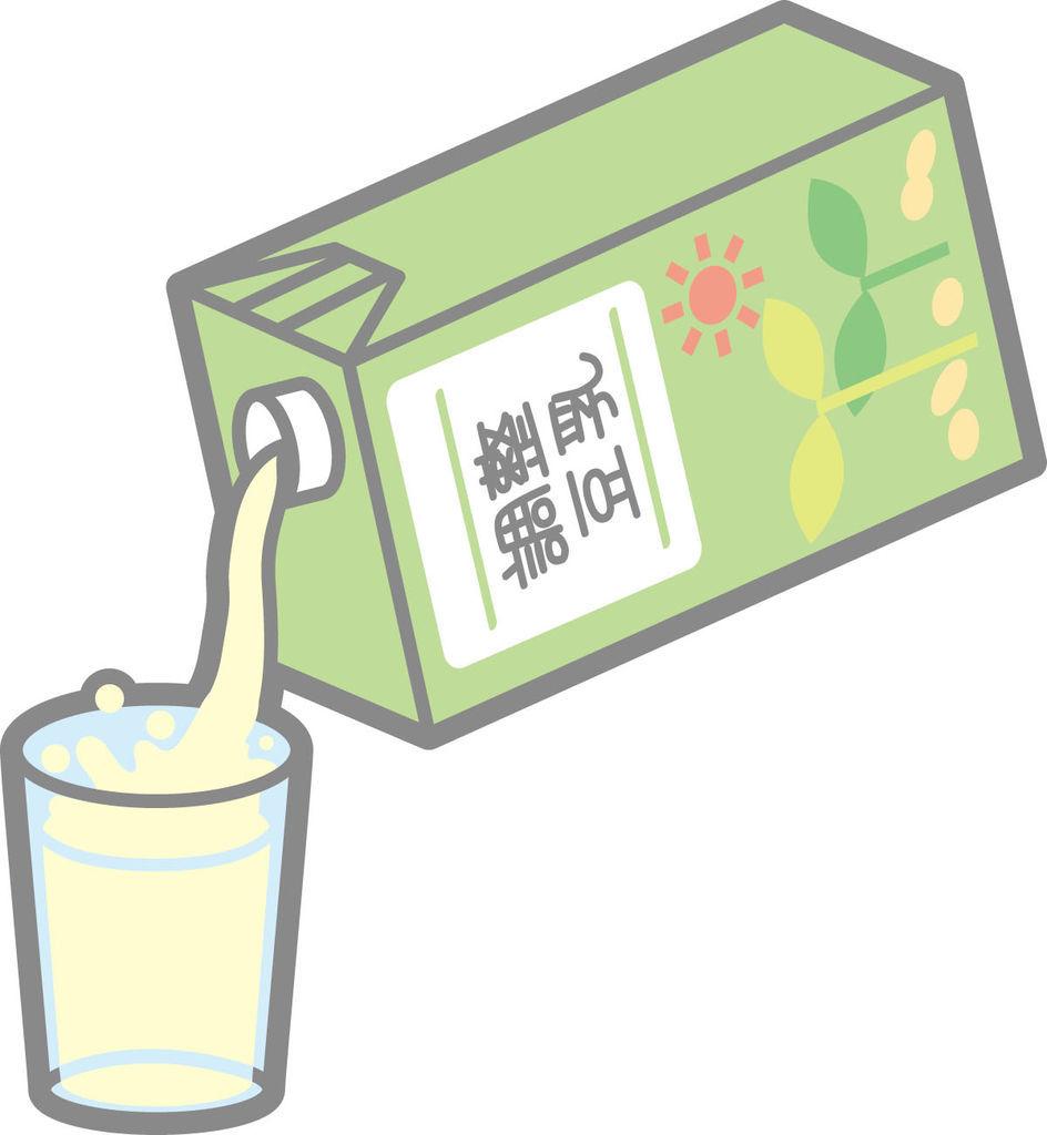 豆乳のイソフラボン