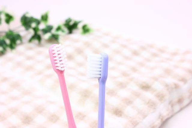 歯磨きの大切さ