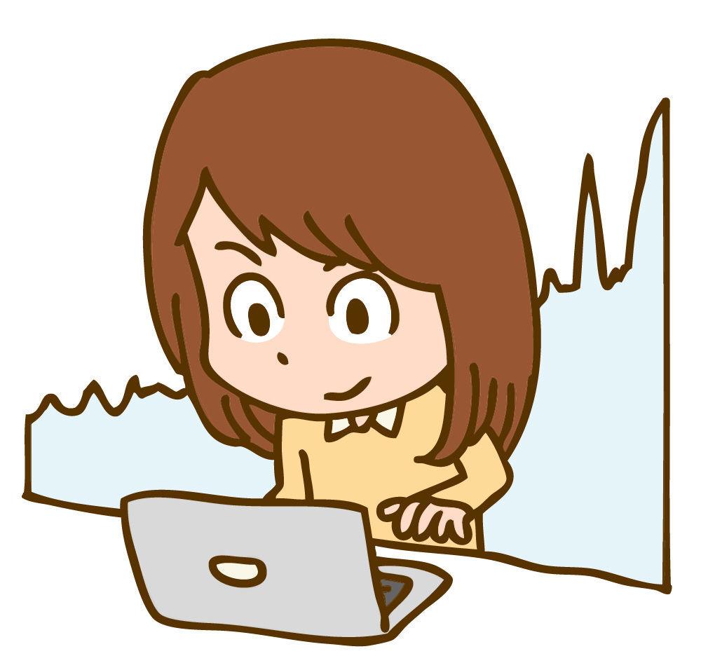 ブログのアクセスを増やす努力