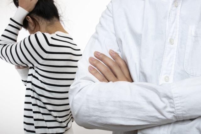 育児疲れによる夫婦仲の悪化