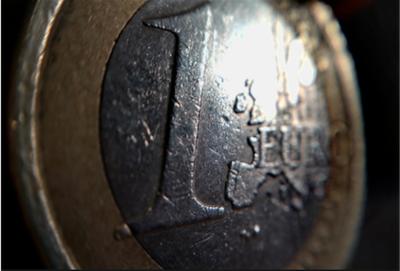 1€コイン