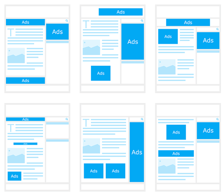 はてなブログのトップページ記事一覧にアドセンスの広告を入れる方法