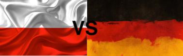 ドイツとポーランドで戦争賠償問題が発生