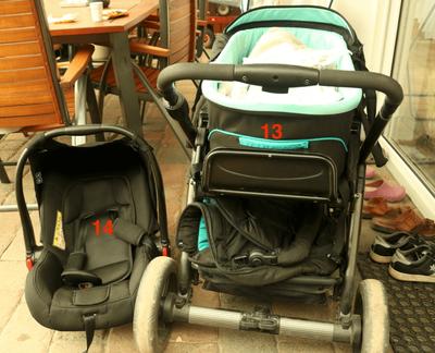 ドイツの赤ちゃん用品日本語で解説