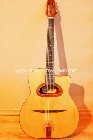 ジプシーギター