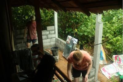 タイで家を建てる方法