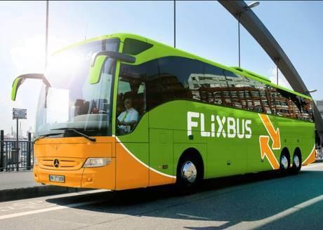 フリックスバス/Flixbus