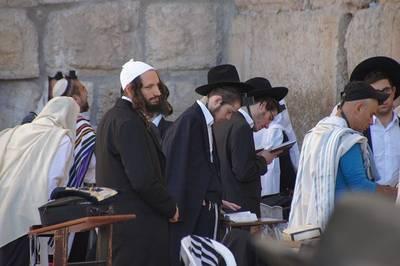 ユダヤ人の服装
