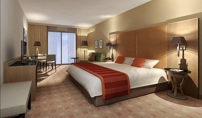 タイのホテル・コンドミニアム