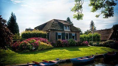ドイツでガーデンハウスを買う