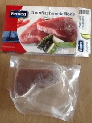 ドイツのスーパーで買えるおすすめ冷凍マグロ生食
