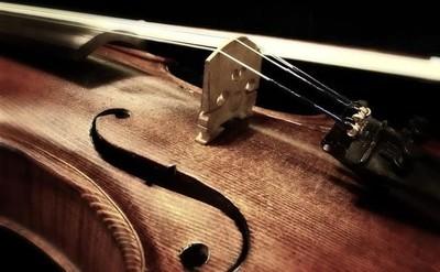 ドイツ。バイオリン
