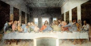 最後の晩餐・キリストはユダヤ人