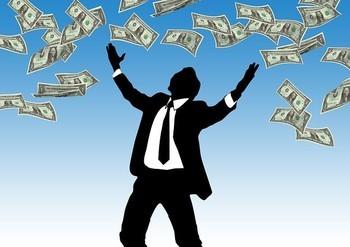 お金を生むユダヤの商法