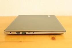 Lenovo ideapad 320sは薄い・軽い