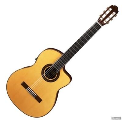 ギター・アリアAー60CWE