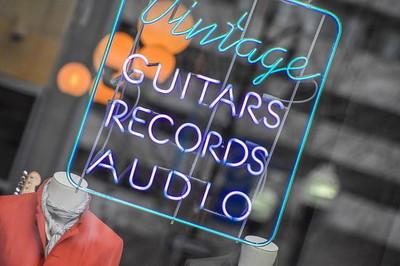 ギター購入楽器屋,通販のメリット・デメリット