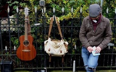 音楽関係の英会話