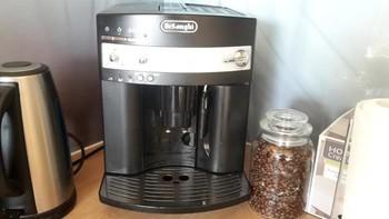 デロンギの電動コーヒーメーカー