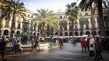スペインでストリートミュージシャンをやる方法