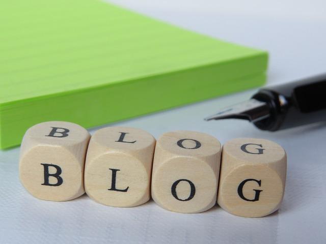 ブログ 楽しく 続ける コツ 秘訣 仕事