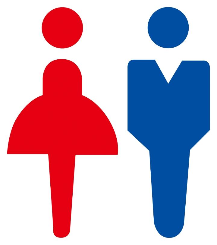 男女平等 男女格差 性別