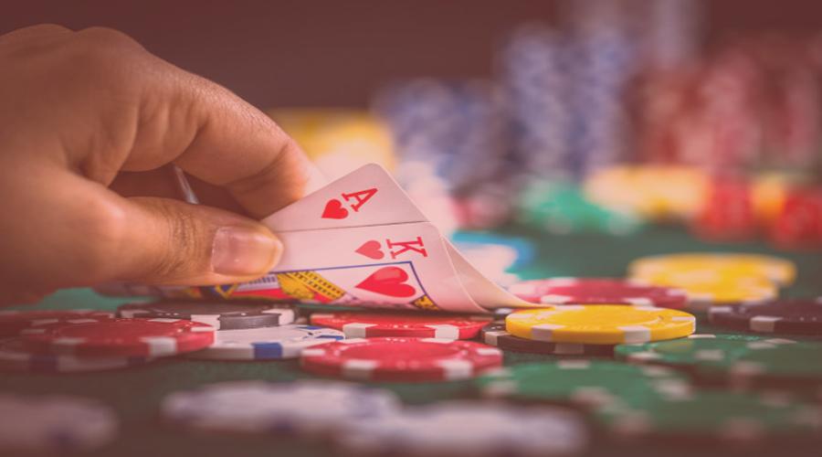 Daftar Situs Bandar Poker Terpercaya Deposit Murah