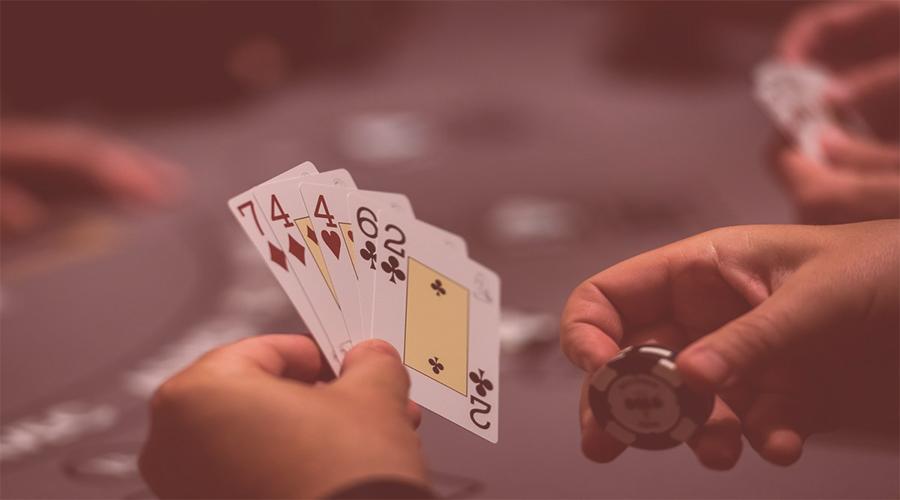 Ternyata Ini 3 Alasan Utama Bettor Tertarik Main Poker Online