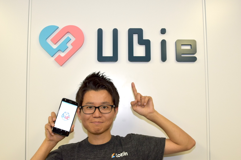 Ubie株式会社に6人目の社員としてジョインします!