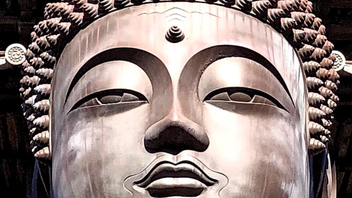 大仏の顔image