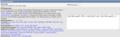 [Cacti] thold プラグインのアップデート失敗と RPN Expression