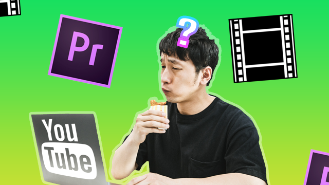 YouTubeの動画編集を代行する仕事の体験談。メリットと