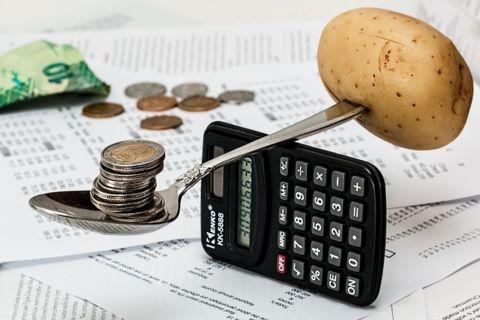 家計(収入と支出)の管理は続かないと意味がない