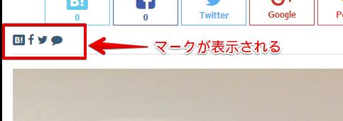 HTML編集後