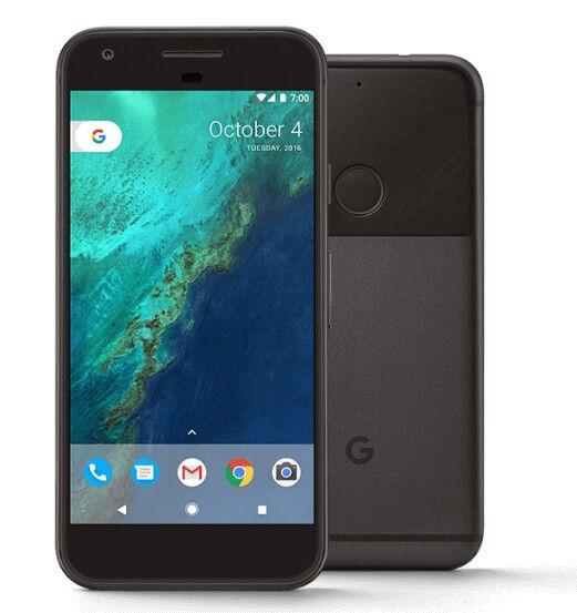 Google Pixelの写真