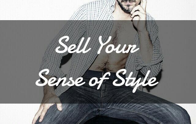 古着を売るのはセンスを売ることである
