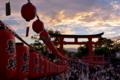 京都新聞写真コンテスト 祭りの日