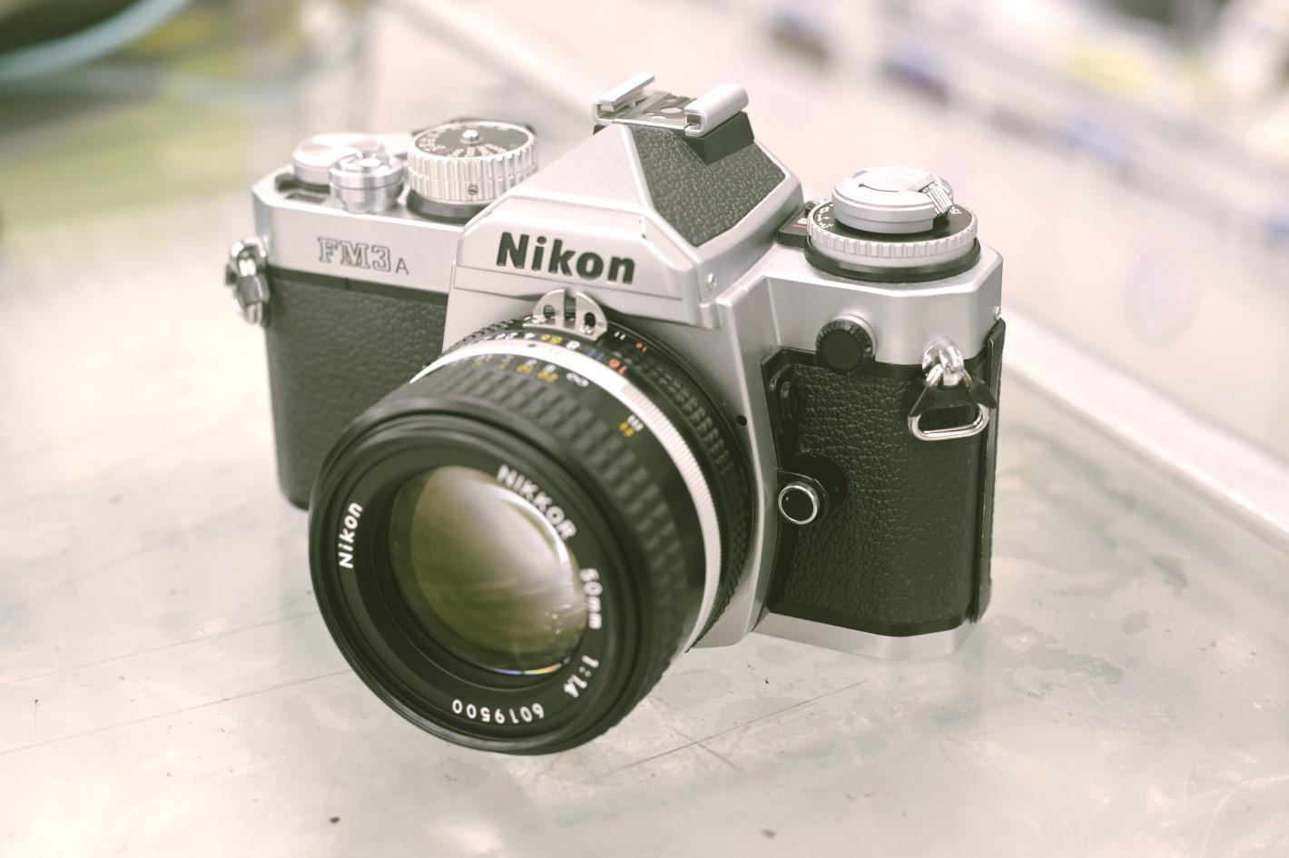 はじめてのフィルムカメラ ~自分に合ったカメラの選び方~