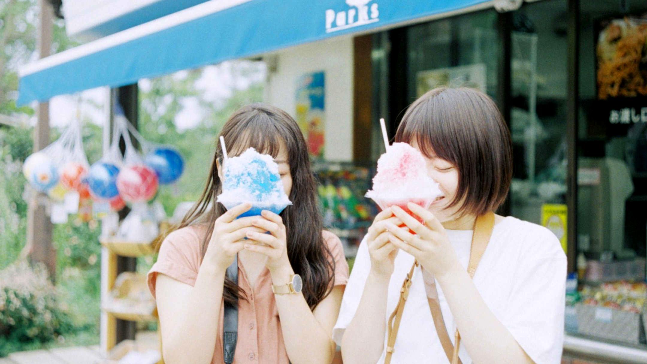 【撮影】海辺のフォトさんぽ in the summer time