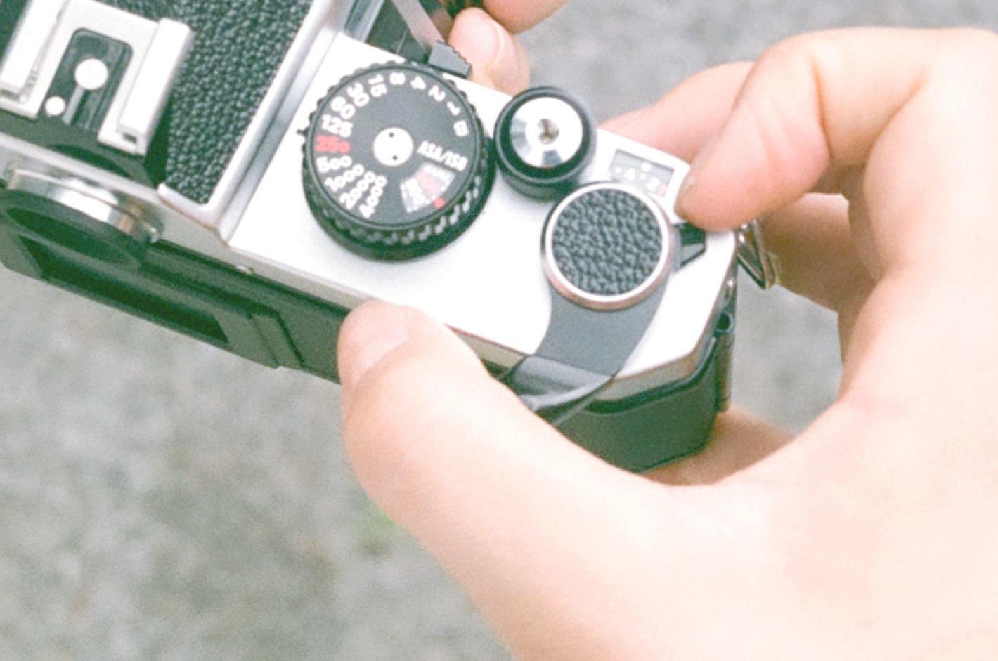 恋するフィルムカメラ ~海辺とフォトさんぽ in the summer time~