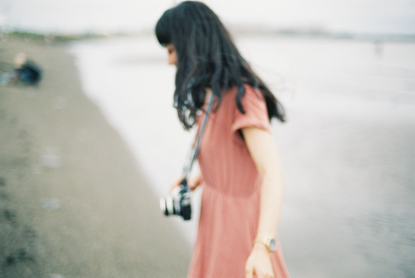 フィルム写真で作るフォトブック〈前編〉~思い出を形づくる写真の選び方~