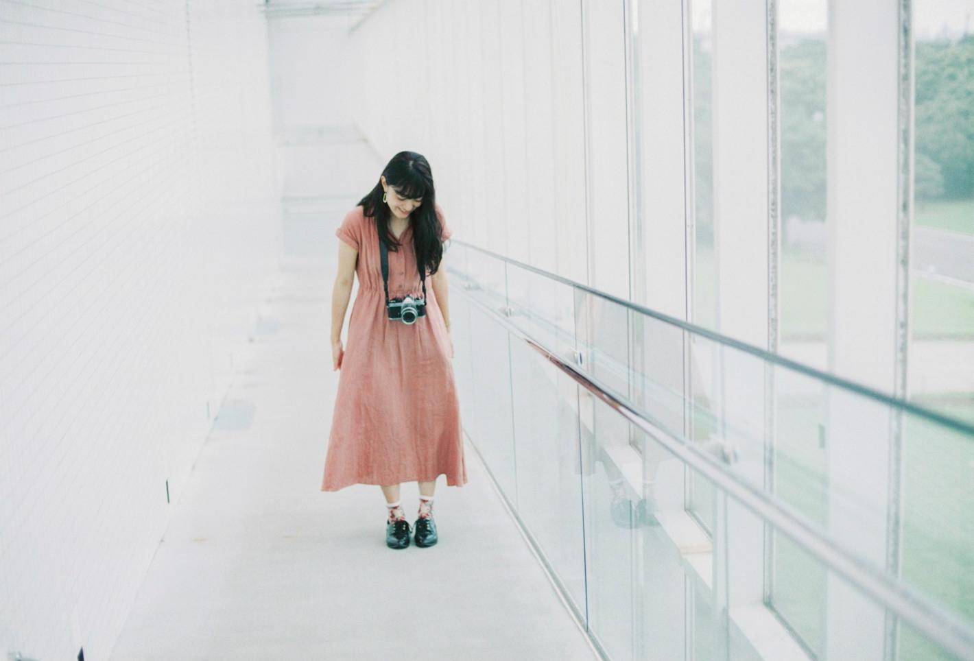 フィルム写真で作るフォトブック〈後編〉~順番で変わる仕上がりの印象~