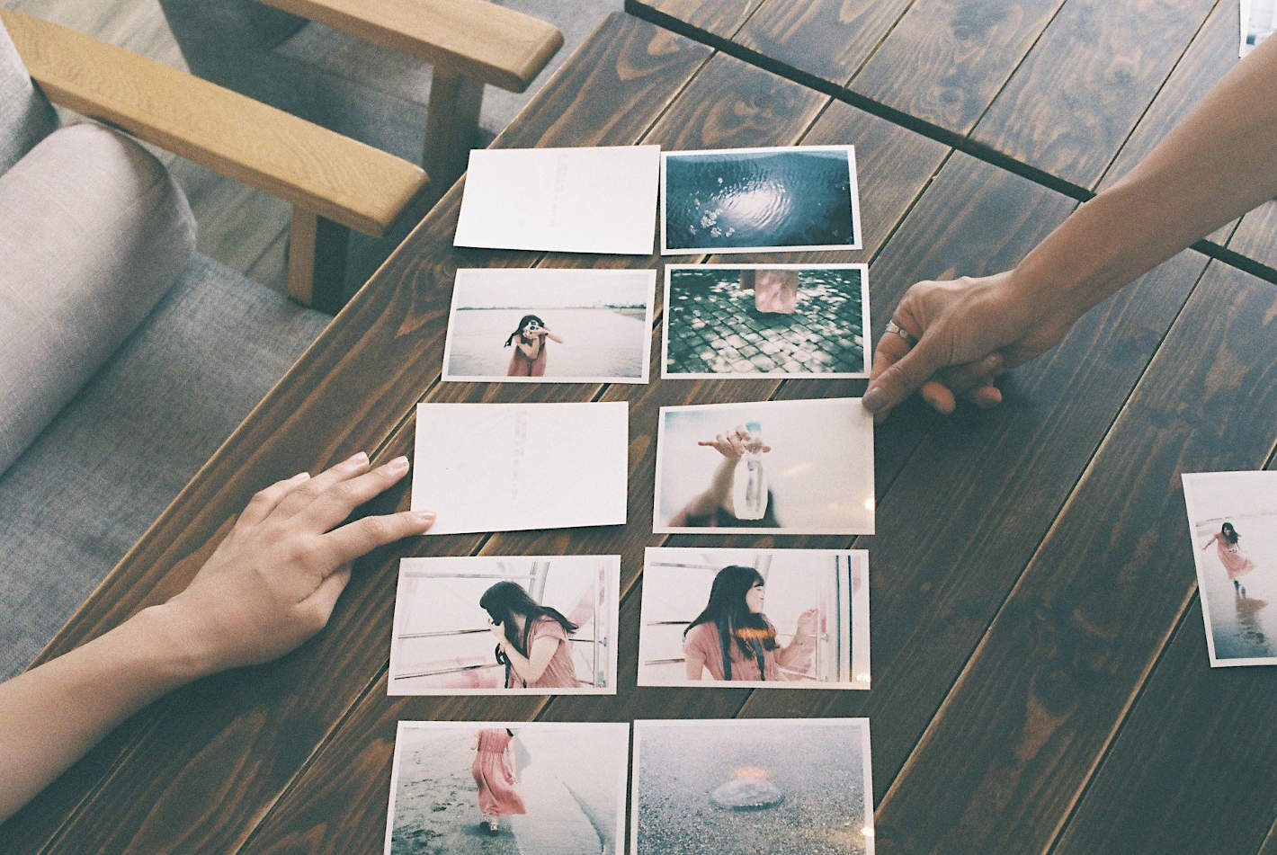 【現像後も楽しむ】フィルム写真で作るフォトブック