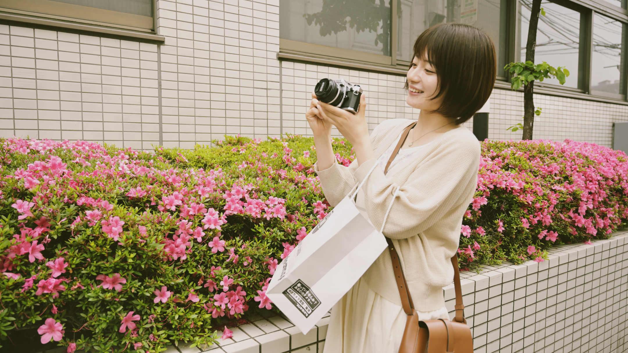 【選び方】ショップスタッフに聞いた、フィルムカメラ選び5つのポイント
